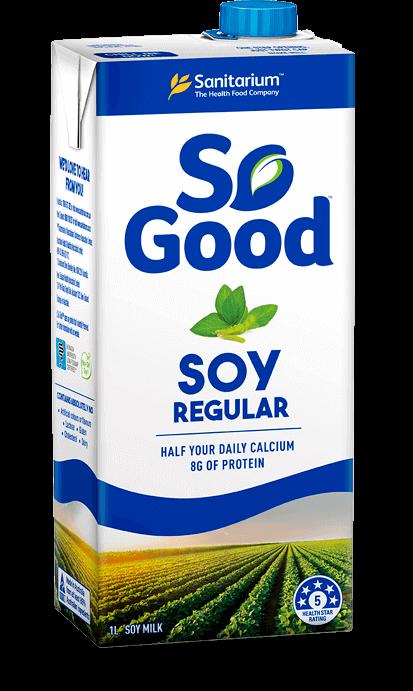 soy-milks